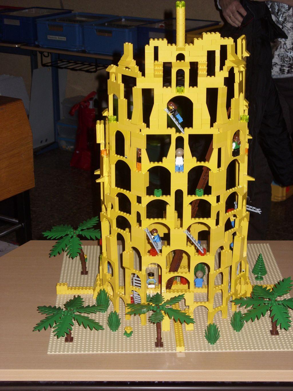 Turm zu Babel