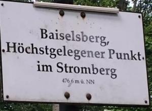 Schild-Baiselsberg
